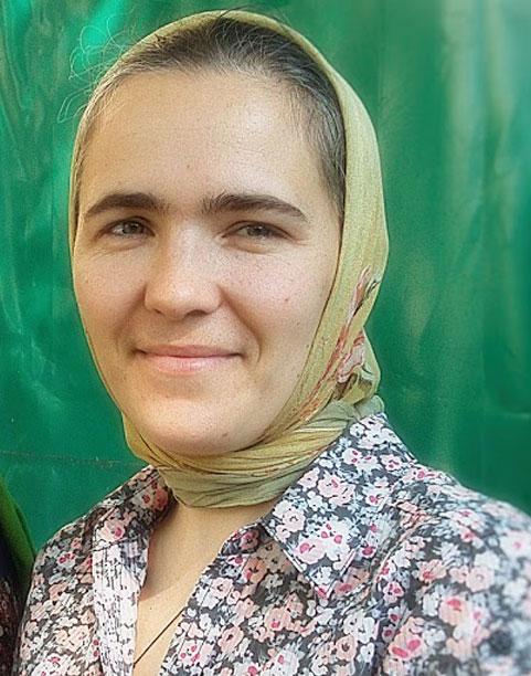 Мелешкіна Наталія Петрівна