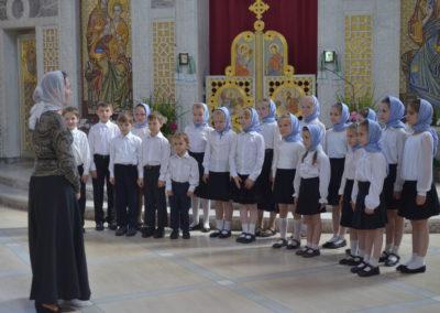 molodsha grupa horu Raduysia