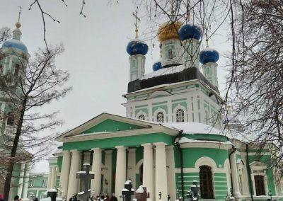 Vvedenskyy hram