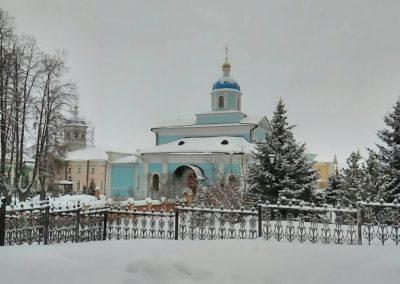 Kazanskyy hram