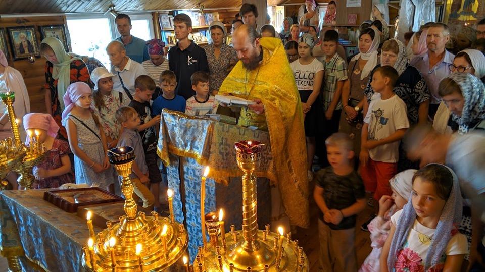 """Православний хор """"Радуйся"""" поздоровляє всіх із початком нового навчального року"""